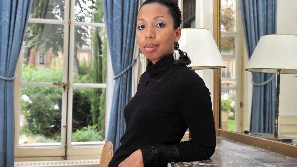 Marie N'Diaye ist auch Trägerin des renommierten Prix Concourt 2009 (Archiv)