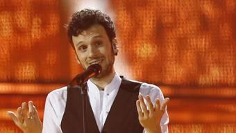 Eurovision Songcontest: Halbfinal mit Sebalter