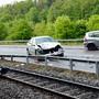 Bei einem Zusammenstoss in Frauenfeld erlitt ein 49-jähriger Motorradfahrer tödliche Verletzungen.