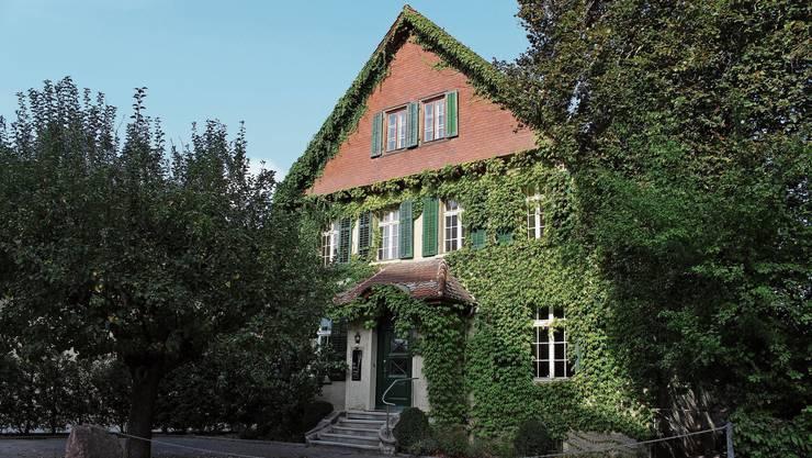 Im Frühling 2021 wird im efeubewachsenen Haus wohl wieder ein Gastronomiebetrieb einziehen.