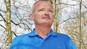 Der Rothrister Heinz Baumann kämpft vor Gericht gegen seinen Ausschluss aus dem Schweizer Brieftaubensport-Verband.