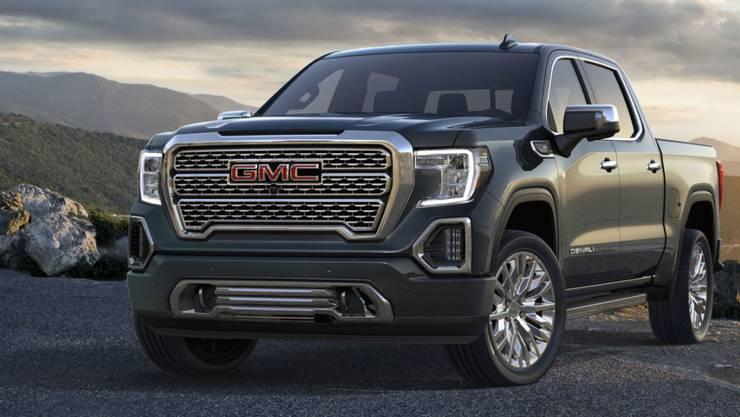 Der US-Autobauer General Motors hat im vergangenen Jahr mehr Gewinn gemacht als erwartet. (Archiv)