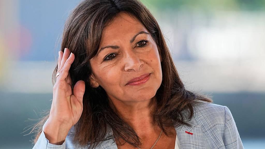 Sozialisten küren Hidalgo zur Präsidentschaftskandidatin