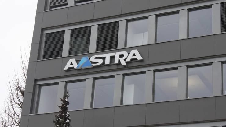 Im Februar 2014 wurden Mitel und Aastra zusammengeschlossen.