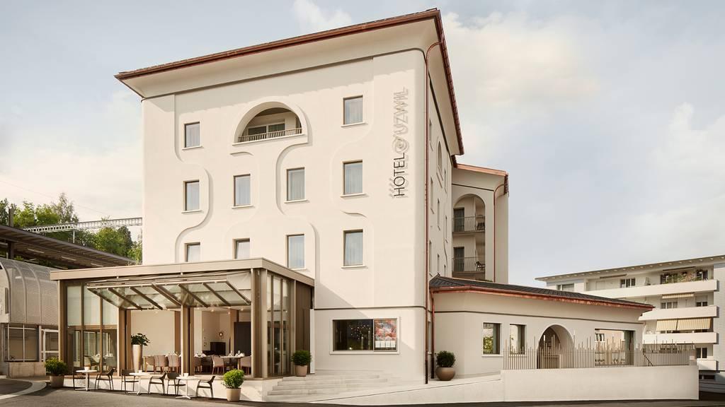 Gratis-Hotelbetten für Spitalpersonal und Militär