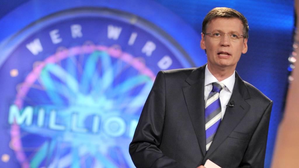 Saftbar-Besitzer wird zehnter Millionär bei «Wer wird Millionär?»