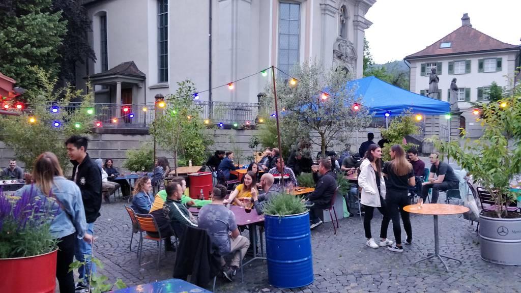 «Wir wurden überrannt» – Partywochenende in Ostschweizer Bars