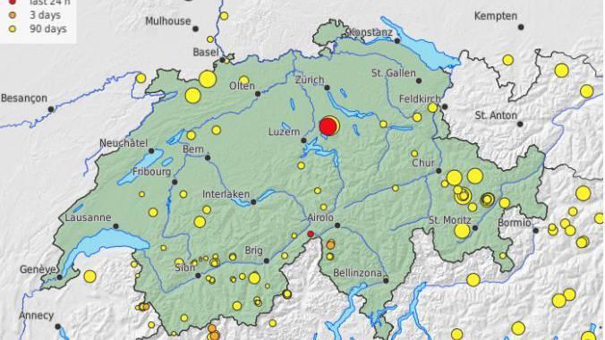 Versicherung gegen Erdbeben vielleicht bald obligatorisch