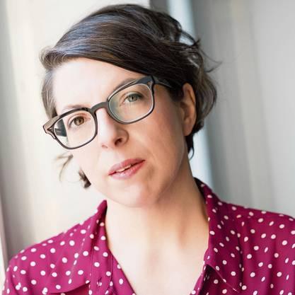 Petra Volpe Schweizer Drehbuchautorin