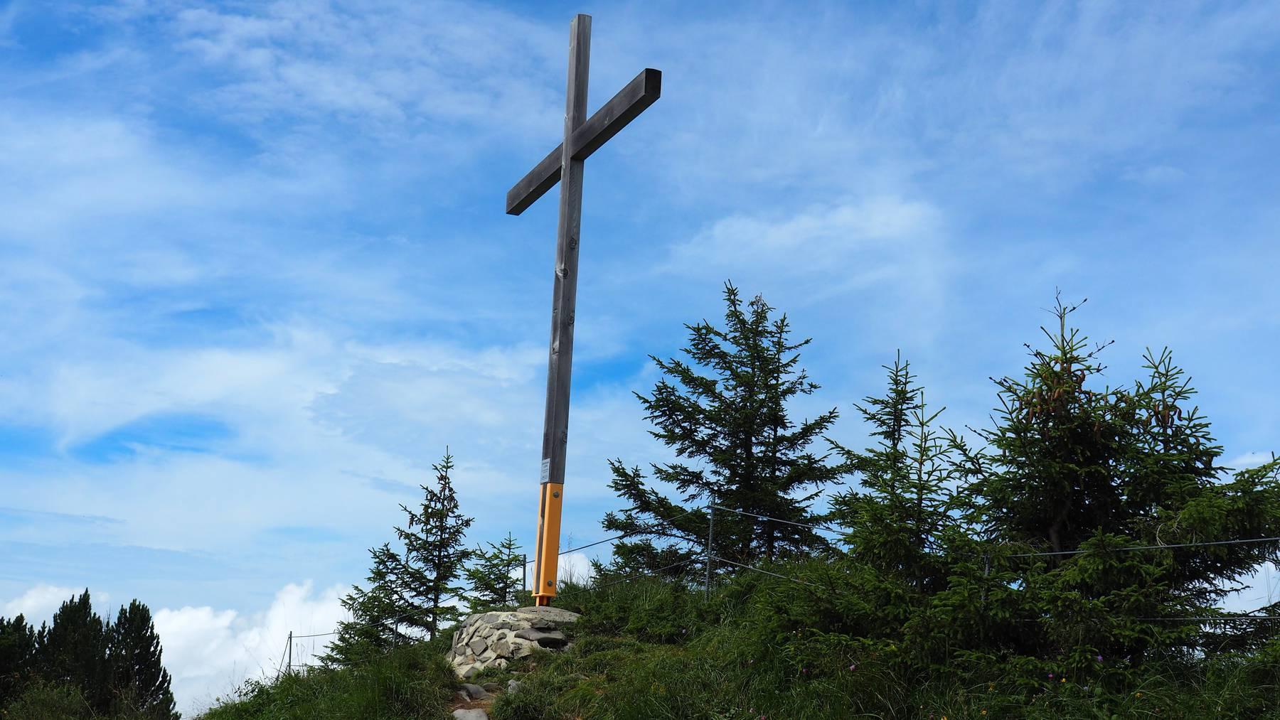 Am Dienstagabend konnten die Suchkräfte den Wanderer auf dem Stanserhorn nur noch tot bergen.
