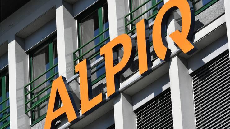 «Den Überschuss konnte Alpiq im vergangenen Jahr bloss durch den Verkauf von Familiensilber bewerkstelligen.»