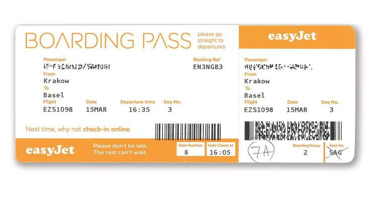 Jährlich werden rund 400 Fälle von ‹denied boarding› gemeldet.