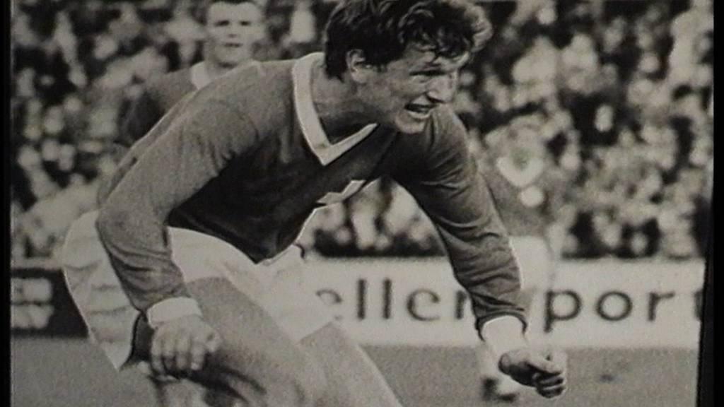 Fussball-Legende Fritz Künzli ist tot