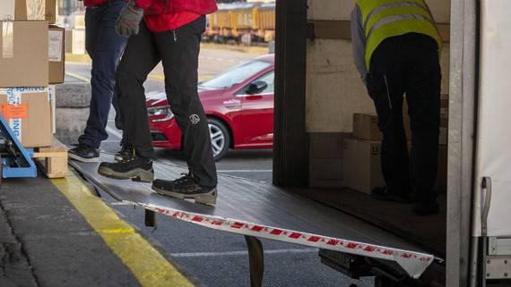 Chauffeur erleidet bei Unfall Kopfverletzungen