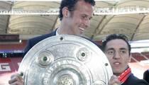 Marco Streller hat dreieinhalb Jahre in der Bundesliga gespielt. Der Abstieg mit dem 1. FC Köln zählt zu den traurigsten Erlebnissen seiner Laufbahn, der Titelgewinn mit Stuttgart zu den Highlights. «Ich kam in 30 von 34 Spielen zum Einsatz und habe meinen Teil zum Erfolg beigetragen», sagte Streller.