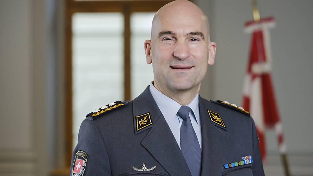 Süssli will Frauenanteil in der Armee deutlich erhöhen