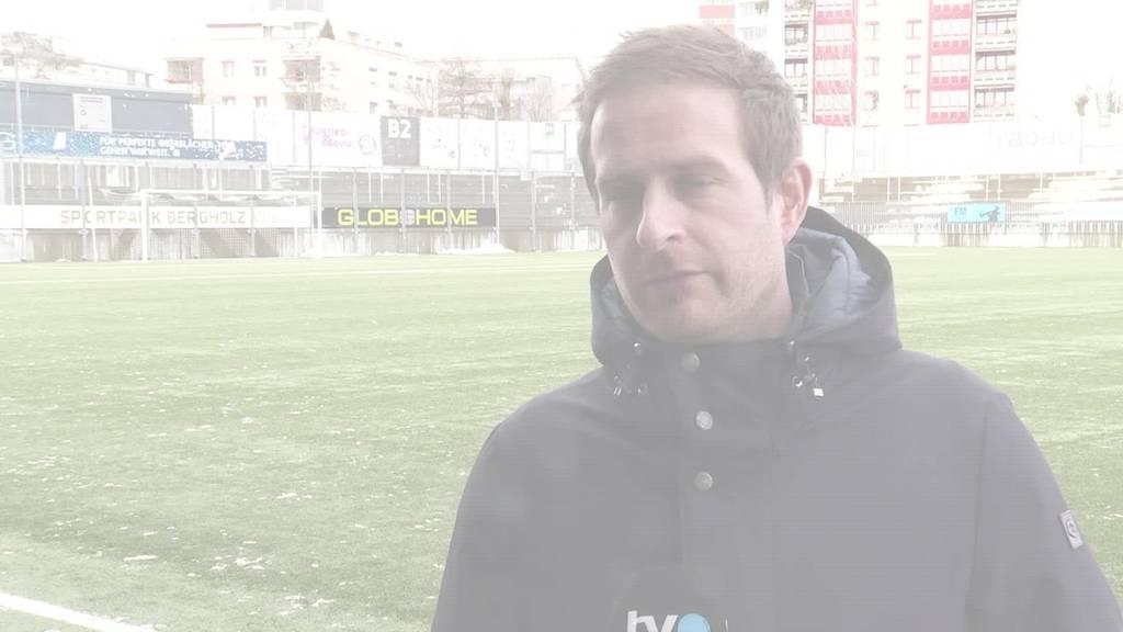 Chaos im Fussball: Erste Mannschaft vom FC Wil in Quarantäne