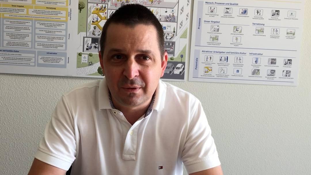Interview mit Daniel Strub