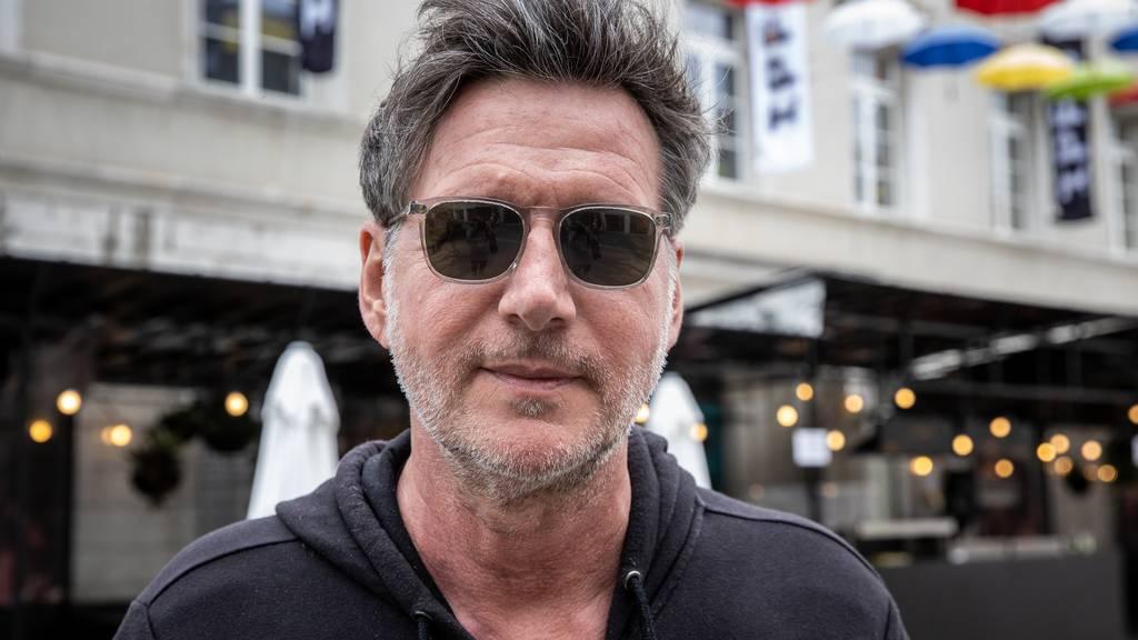 Marco Grob, Mitgründer und Organisator des IPFO.