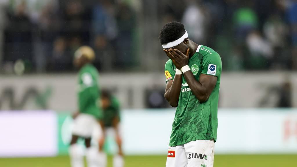 Für den FC St.Gallen ist die Schonzeit vorbei