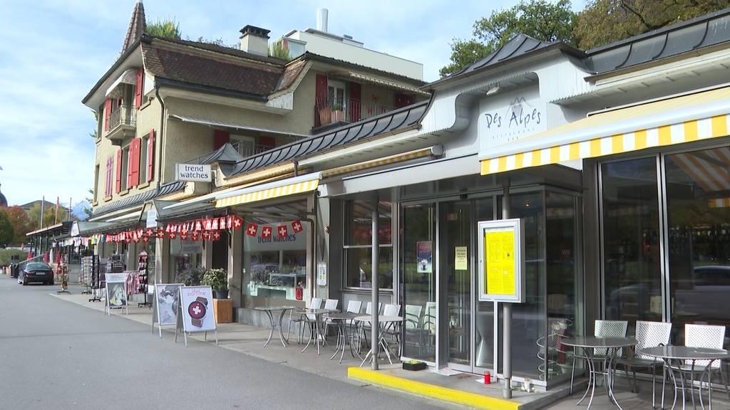 Tötungsdelikt Interlaken: Hat Vivian O. ihren Mann erschlagen?