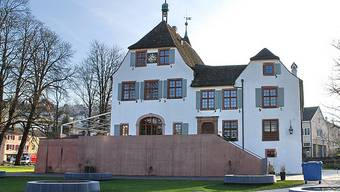 Binningen wagt sich daran, eine Bundesfeier zu organisieren. Gefeiert werden soll rund um das Schloss.