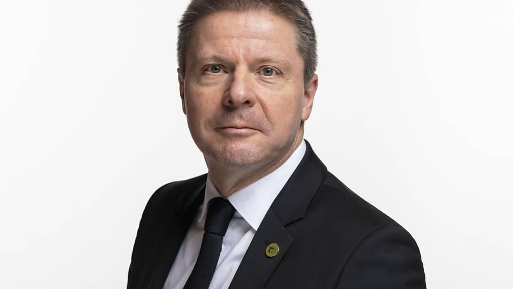 Der Zürcher GLP-Nationalrat Martin Bäumle spricht sich für Massenimpfungen aus, um die Bevölkerung vor dem Coronavirus zu schützen. (Archivbild)