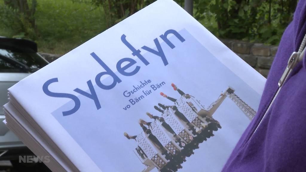 Magazin «Sydefyn»: Coronafreie Geschichten von Bern für Bern