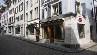 Gewerbe Solothurn