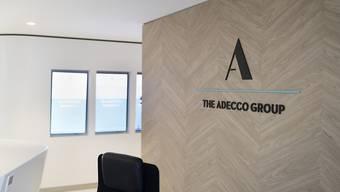 Der Personalvermittler Adecco übernimmt das US-Unternehmen General Assembly. (Archiv)