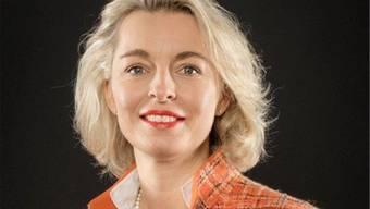 Präsidiert die Migros-Delegiertenversammlung: Ursula Nold.Veronique Hoegger