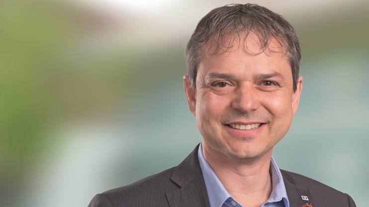 SP-Nationalrat Philipp Hadorn (SO).