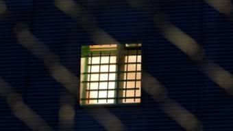 Der Mann sitzt noch in U-Haft (Symbolbild)