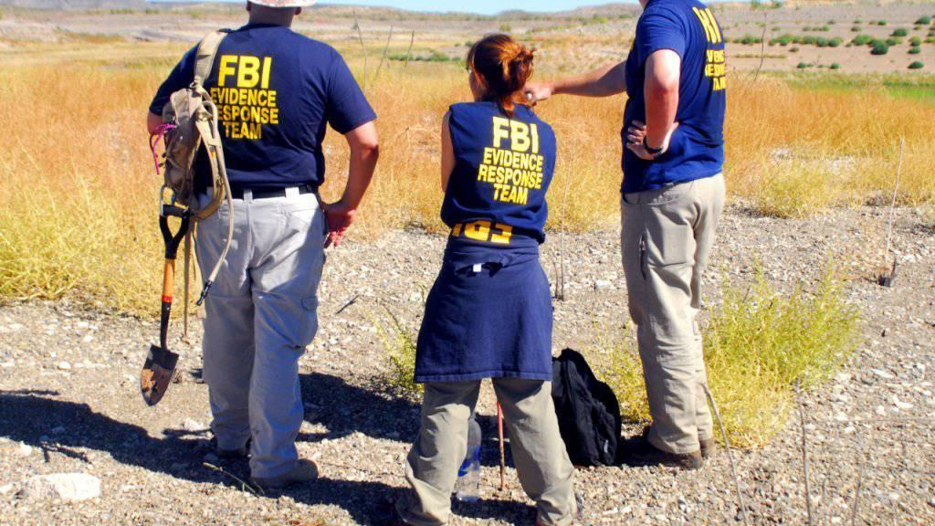 US-Fahnder rollen Mord- und Vermisstenfälle neu auf nach Hinweisen auf einen möglichen Serienkiller (Symbolbild).