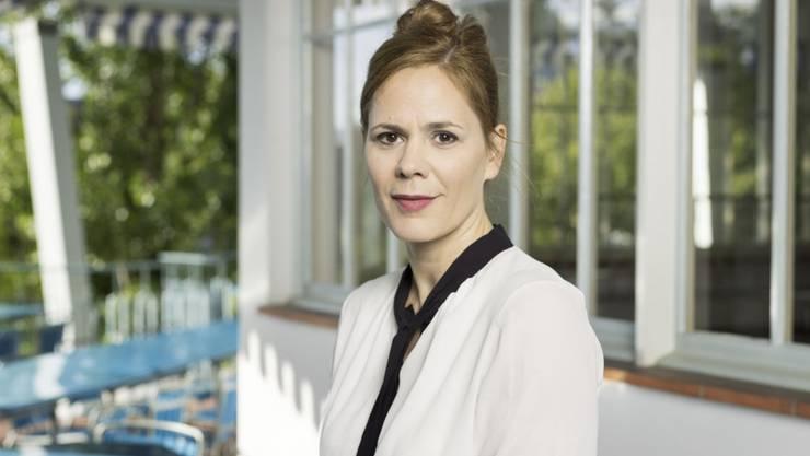 Die in Hamburg lebende Schriftstellerin Monique Schwitter gehört zu den 20 ausgewählten Autorinnen und Autoren, die von der Kulturstiftung Pro Helvetia mit Werkbeiträgen von je 25'000 Franken unterstützt werden. (Archivbild)