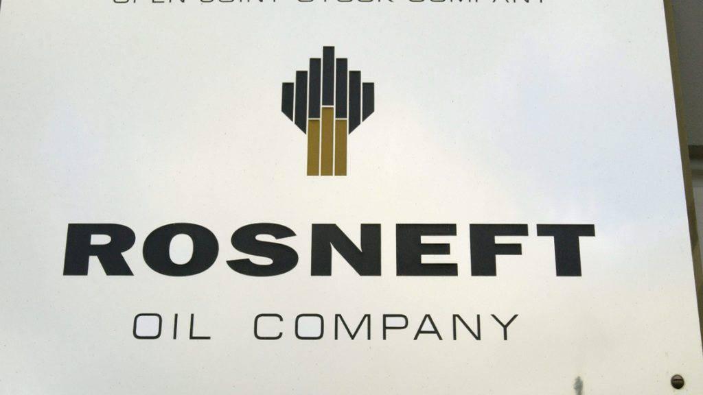 Russischer Ölkonzern Rosneft zieht sich aus Venezuela zurück