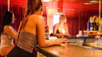 Vom Vorwurf der Schändung oder Vergewaltigung einer Prostituierten wurde der Beschuldigte freigesprochen. (Symbolbild)