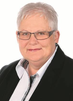 Marlène Koller (SVP), Gemeindeammann