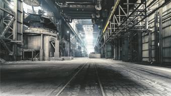 Die industrielle Revolution hat mit Massenproduktion und Massenkonsum Wohlstand produziert. Jetzt werden die Industrie-Jobs durch Computer ersetzt.Thinkstock