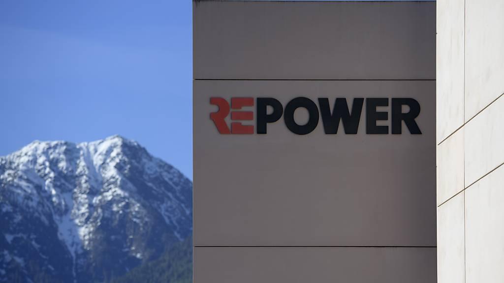 Das Bündner Energieunternehmens Repower hat in der Europäischen Union das exklusive Recht auf seinen Namen verloren. (Archivbild)