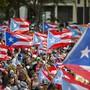 Nach der Rücktrittsankündigung von Ricardo  Rosselló aufgrund von Massenprotesten rätselt Puerto Rico derzeit über den Nachfolger auf dem Gouverneurposten. (Archivbild)