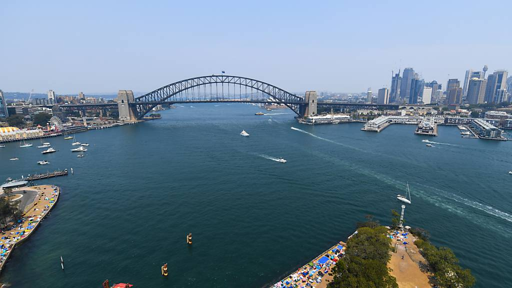 Qantas-Rundflug nach Nirgendwo in Rekordzeit ausverkauft