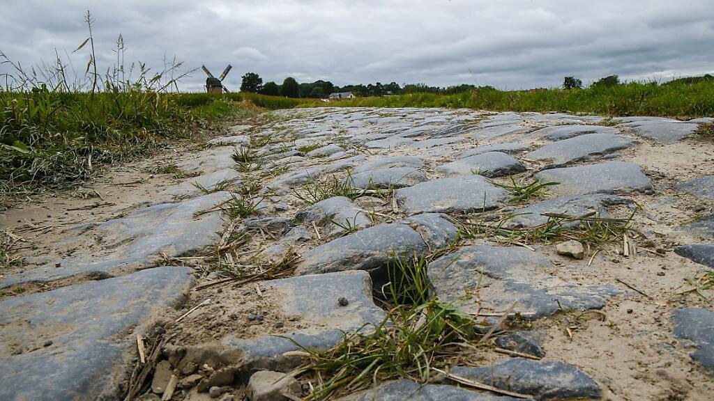 Verkommt Paris – Roubaix zur Schlammschlacht?