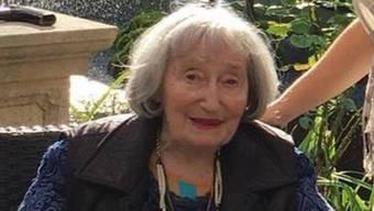 Die 85-jährige Mireille Knoll wurde in ihrer eigenen Wohnung erstochen.