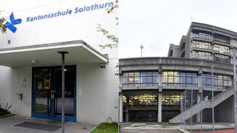 An den Kantonsschulen Olten und Solothurn wird auf das Schuljahr 2014/2015 ein einheitlicher Lehrplan eingeführt.