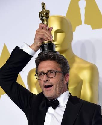 Pawel Pawlikowski gewann 2015 den Oscar für «Ida».