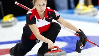 Skip Elena Stern gewinnt den ersten Wettkampf der Curlingsaison 2019/20
