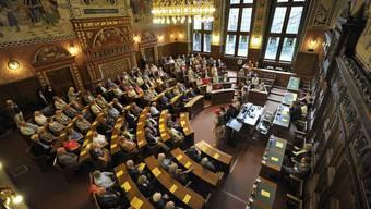 Bei der Verteilung der Grossratsmandate auf die fünf Wahlkreise ergeben sich für die Parlamentswahl vom 23. Oktober keine Änderungen.