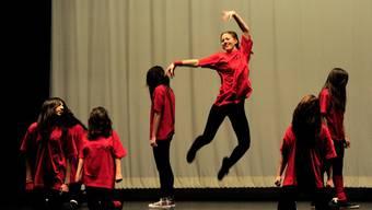 School Dance Award 2012 in Lausen