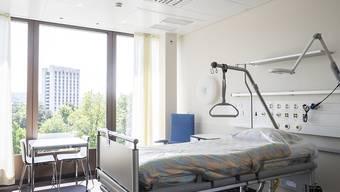 Das Bundesgericht hat Krankenkassen bei der Berechnung des Spitalkostenbeitrags in die Schranken gewiesen. (Symbolbild)